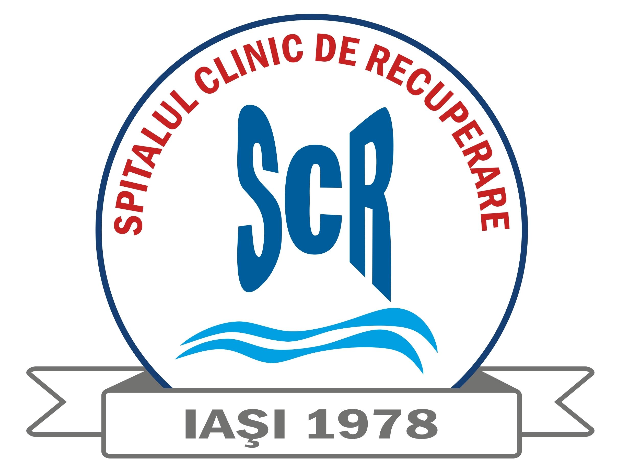 Zilele Spitalului Clinic de Recuperare Iasi 2021